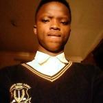 Mbijane Mlangeni
