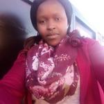 Sibongile Gloria Mbuli