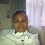 Yoliswa Mpongwana