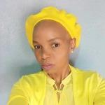 Rangoato Grace Mphahlele