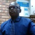 Thabang Absalom Moumakwe