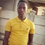 Lehlohonolo Michael Mofokeng