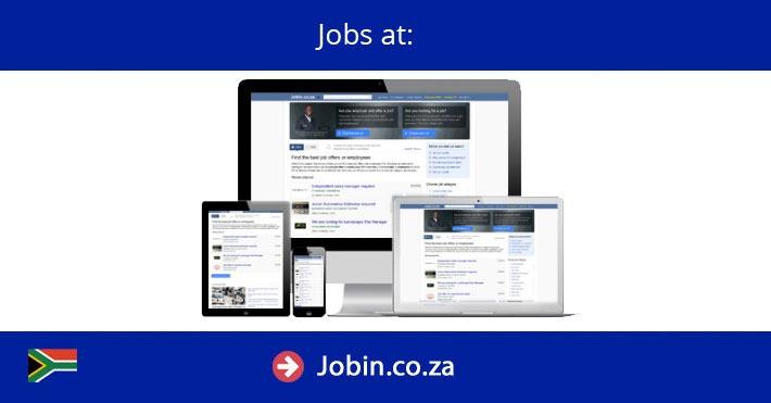 Administrative Jobs In Pretoria Tshwane