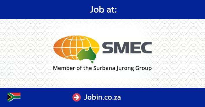 SMEC South Africa (Pty) Ltd