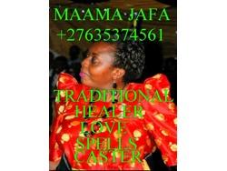 27635374561 POWERFUL FEMALE SANGOMA IN PRETORIA