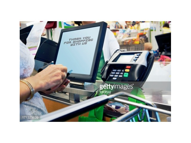 Cashiers And General Staff