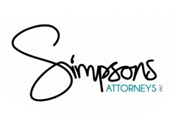 Simpsons Attorneys Inc. is looking for a Part-Time Delivery and Passenger Driver