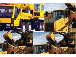 MINING AND CONSTRUCTION MACHINES TRAINING 0613459649