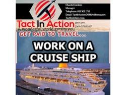 Cruise Sales Associates