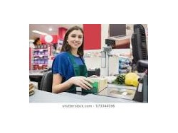 Cashier Training Job Placement