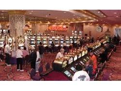 Casino Host ess