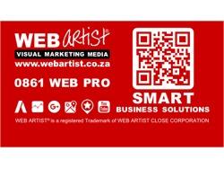 WEB GRAPHIC DESIGNER INTERN POSITION AT WEB ARTIST