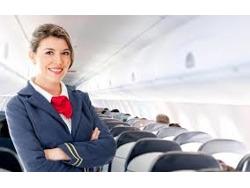 Flight Attendants Needed