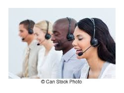 Customer Care Staff-Johannesburg Branch