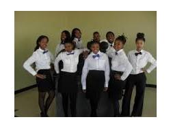 Waiters waitresses