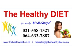 The Healthy DIET Agent