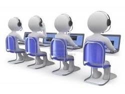 Call centre Agent Consultant
