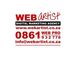 GRAPHIC DESIGNER INTERN POSITION AT WEB ARTIST