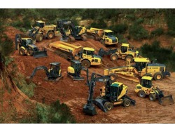 Surface Underground Mobile Equipment Training