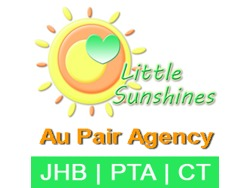 Au Pairs Needed-SUNNINGHILL-R6 000-HALF DAY