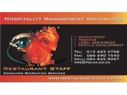 Operations Manager-Midrand