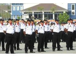 Security Guards Training Johannesburg Job Placement