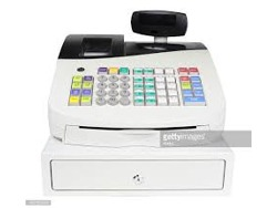 Computerized cashier training