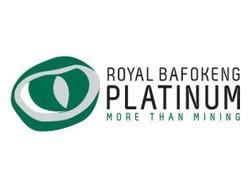 Rasimone royal bafokeng platinum mine (rbpm)