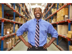 Dispatching Warehouse Assistants
