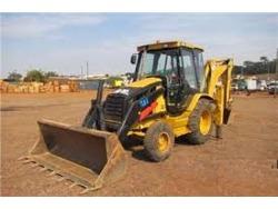 Earthmoving Equipment Driver