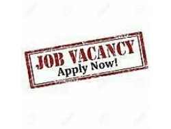 Impala hospital looking for people to work permanent job available