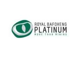 RASIMONE ROYAL BAFOKENG PLATINUM MINE