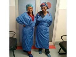 KIMBERLEY HOSPITAL NEEDED WORKERS IMMEDIATELY FOR MORE INFO CALL MR MOKOENA TO 0769357258