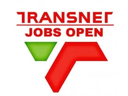 TRANSNET LOOKING, GENERAL WORKER, ADMINISTRATION, DRIVER, CALL US ON 0608318143