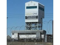 Security and welder needed at Gold one mine call-(0725460128)