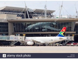 Waiters OR TAMBO airport 0739151999