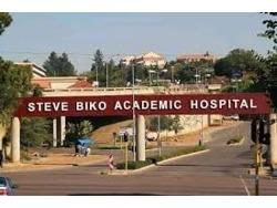 Steve biko academic hospital 0639939944