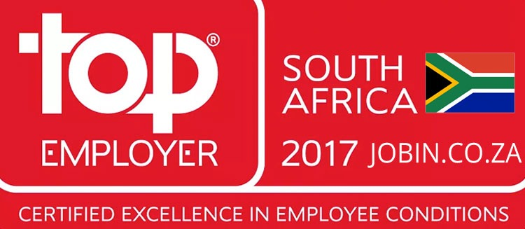 Top employers South Africa