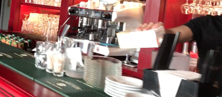 Coffee is a growing market in South Africa
