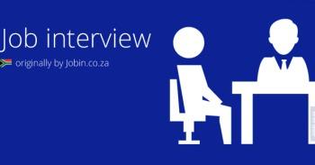 Job interview mini