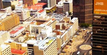 Johannesburg mini